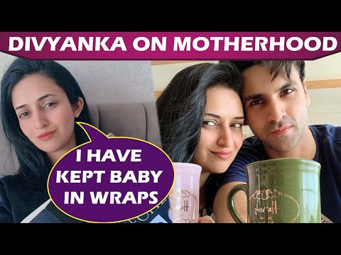 Divyanka Tripathi Dahiya Shocking Statement On Her Pregnancy, Part Of Bigg Boss New Season \u0026 More
