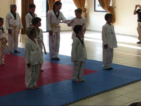 How to Train for Tae Kwon Do at Home | Livestrong.com