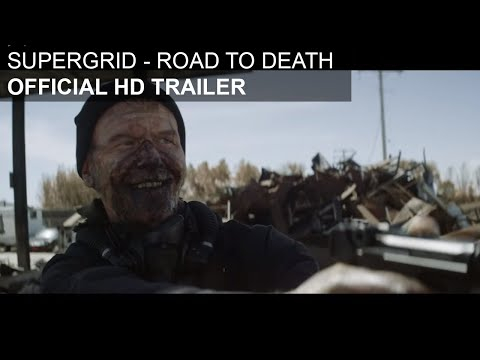 SuperGrid - Road to Death - HD Trailer