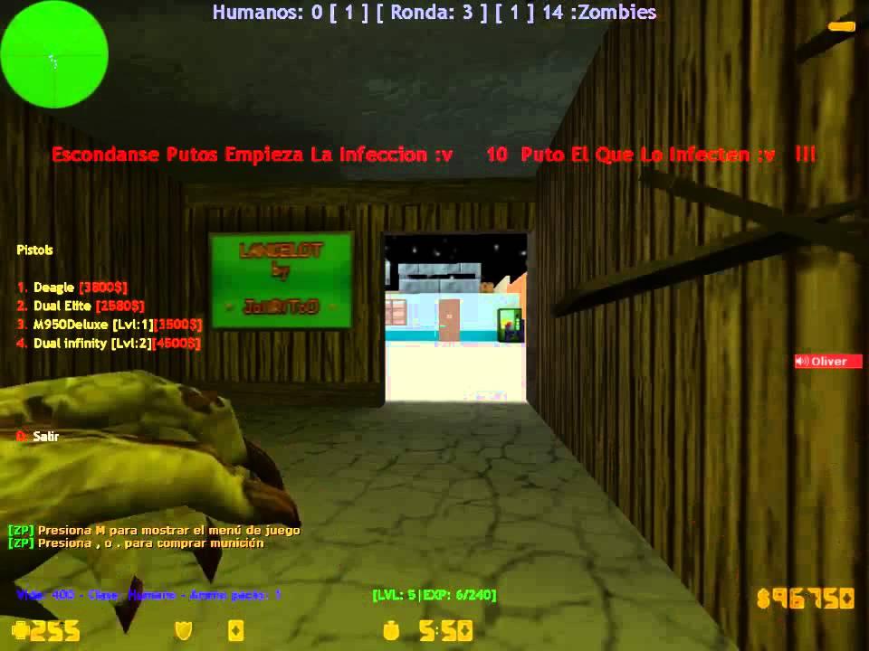Скачать zombie plague 4 3 rus