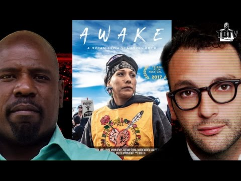 """Awake: A Dream From Standing Rock."" NoDAPL Was a Moral Victory, Let It Continue with Josh Fox"