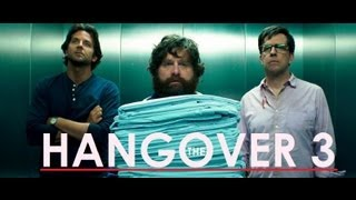 Hangover 3 song (Wolfmother-apple tree) from trailer 2013