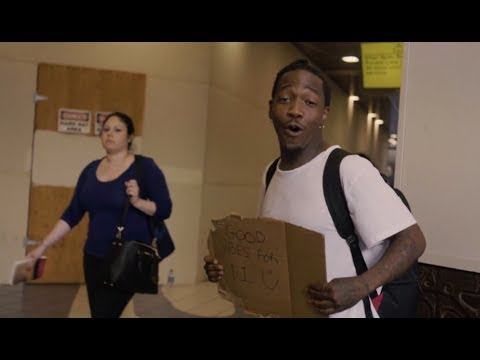 Dizzy Wright - JOB (Official Video)
