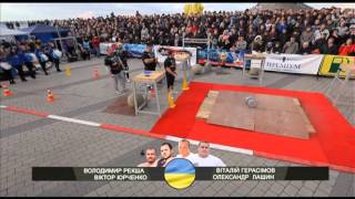 Forex Trend Cup 2013 Ukraine-Europe
