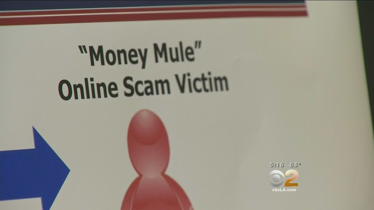 20/20 episode on online dating scams
