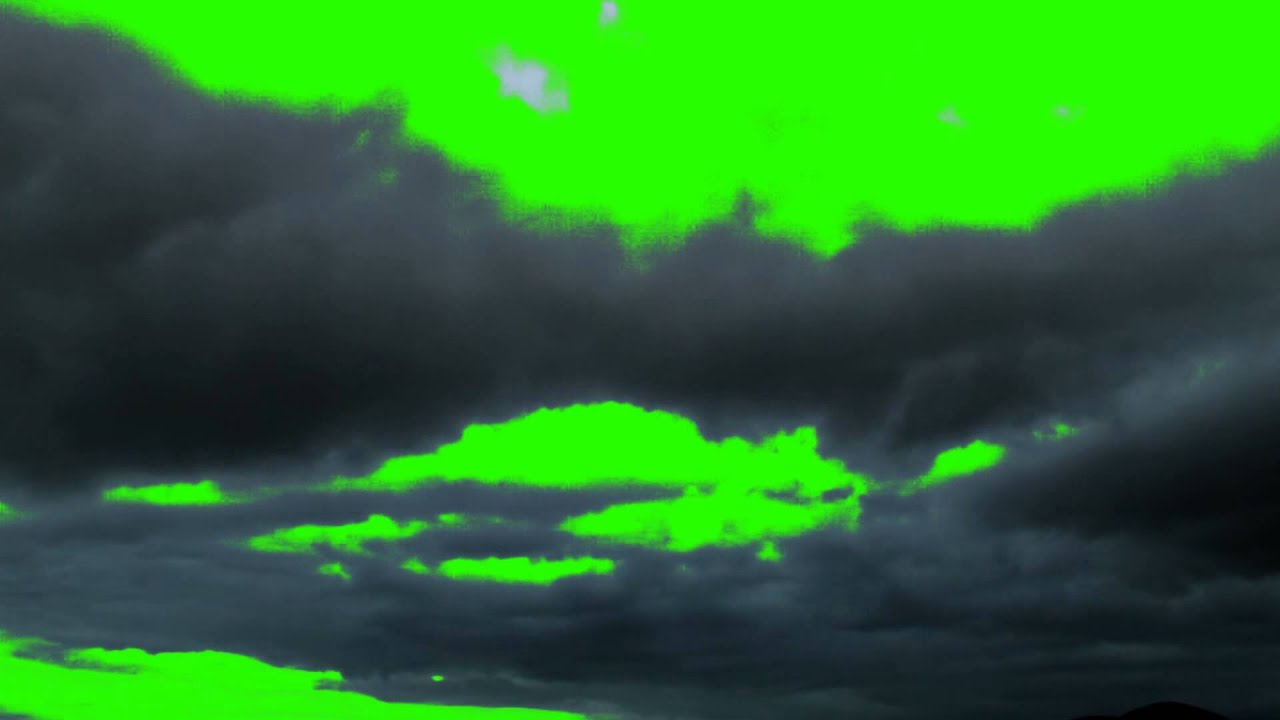 Green Dark Scatree - Year of Clean Water