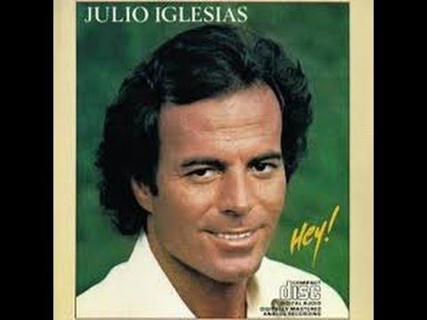 Julio Iglesias 'Hey!'