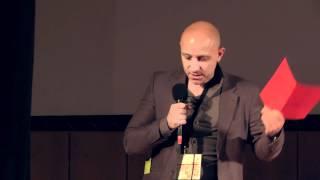 TEDxSofia - Ivaylo Penchev