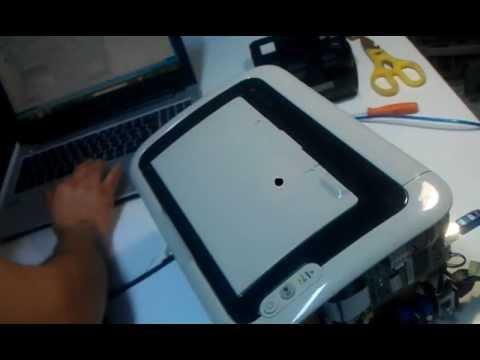 Samsung Reset Printer Ml1660 Youtube