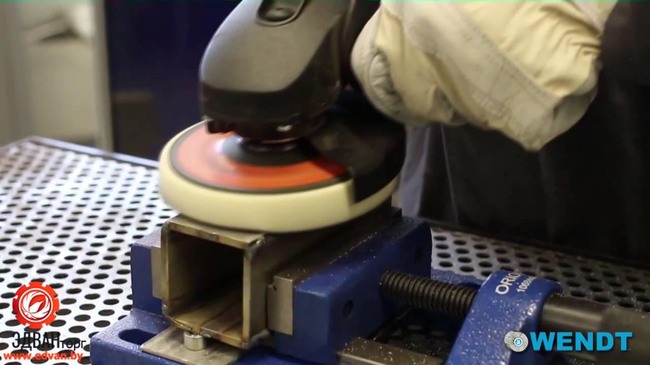 Подробное техническое описание круг полировальный фетровый на липучке d125х 4мм sonax для стекла (1шт). Наличие и цена. Инструкция по.