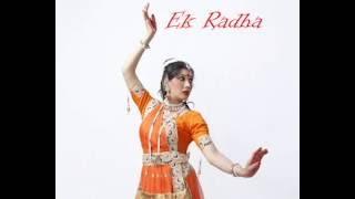 Ek Radha Ek Meera dance by Veena vanmala