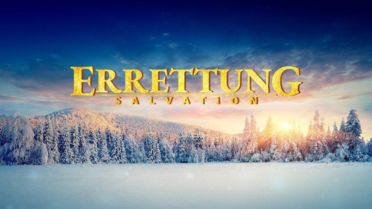 Christlicher Film Trailer   Errettung   Was ist der Standard zum Eintritt ins Himmelreich