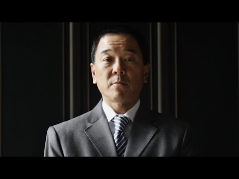 Paul Tanaka: Corruption + Charges in LA Sheriff's Department Exposed
