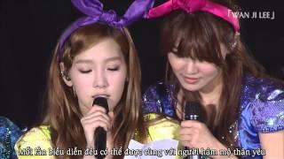 Baixar [VIETSUB] GIRLS' GENERATION ~ Japan 2nd Tour ~ GIRLS & PEACE ~ Tour Document Movie (2/2)