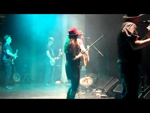 Mad Dog Mcrea - Falmouth Pavilion - 2016 - Part 8