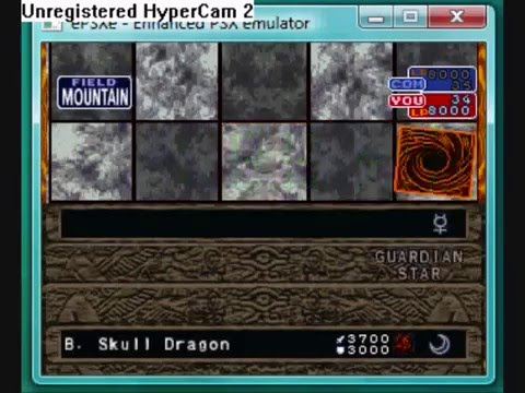 Yugioh Forbidden Memories (epsxe) How to get 999,999 Star Chips in 10  minutes!