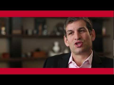 Jeff Rosenblum on The Naked Brand
