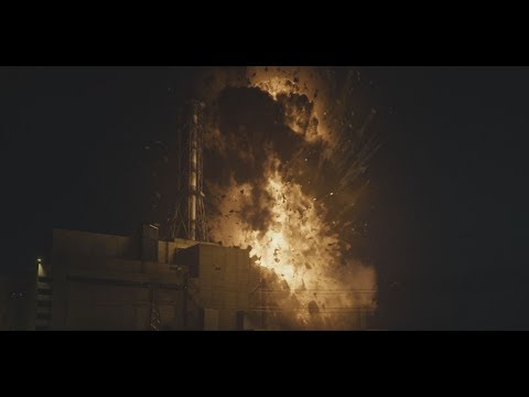HBO's Chernobyl (2019) - The Core Explodes (Episode 5)