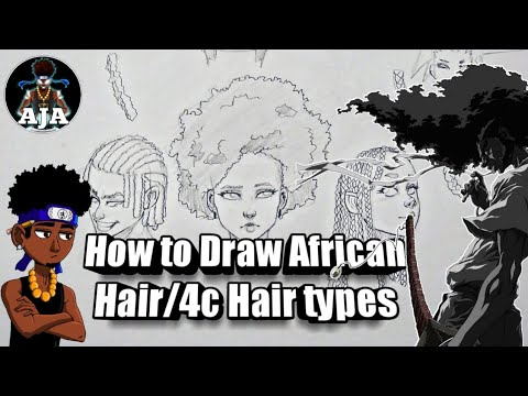 how-to-draw-african-american-hair/4c-hair-types.