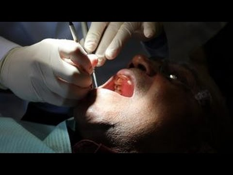 How 1 drug can regrow teeth
