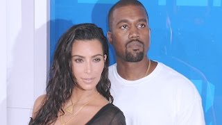 Kim Kardashian Wanted a Break from Kanye West Before His Hospitalization   Splash News TV