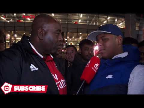 Arsenal 3-1 FC Köln - Kolasinac Was a Beast When He Came On!!