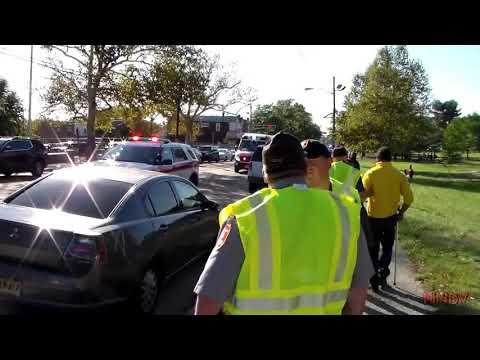 Car Accident East Camden NJ 101817
