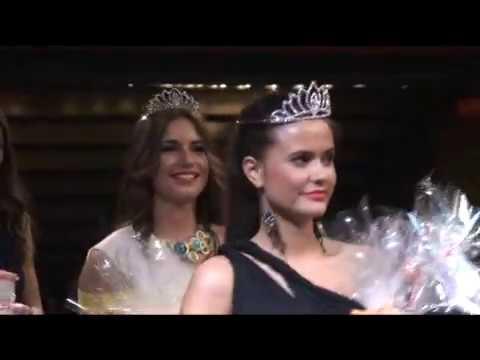 Miss Alpok Adria 2018 budapesti és pest megyei döntő