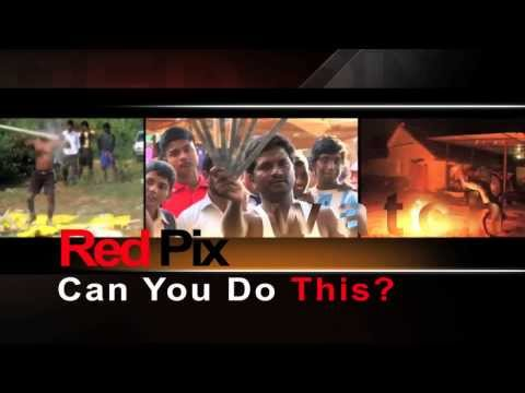 Can You Do This ? From this January only on red pix 24x7  red pix 24x7 will come with the new programme showcasing the bizarre Talents from diffrent parts of Tamil Nadu with for the breath taking show     Music Details  Name : Action Hero  Album: YouTube audio Library  -~-~~-~~~-~~-~- Please watch: