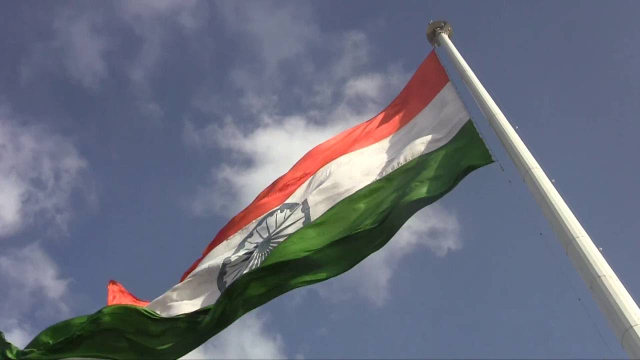 largest indian national flag hd - youtube