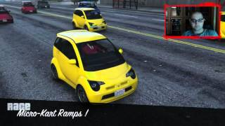 NoThx Stream ~ GTA V Online #3