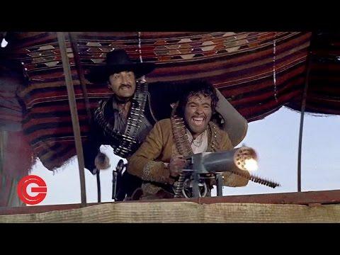 Django – Assalto al forte