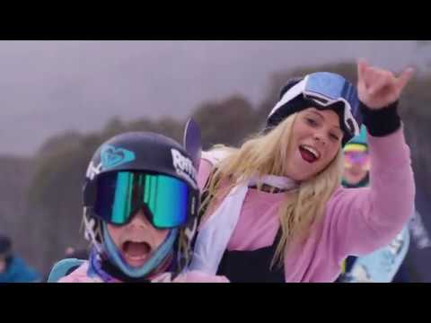 Thredbo Events: Torah Bright Mini Shred 2017