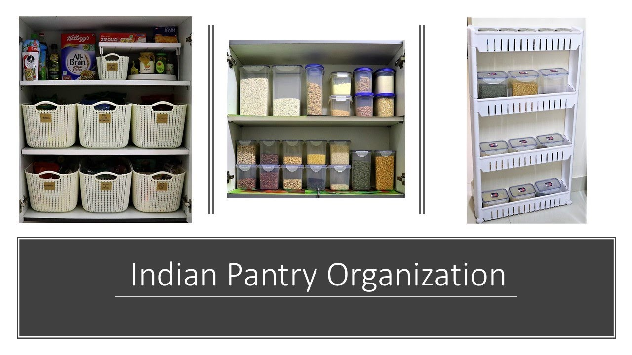 kitchen pantry organization tips kitchen organization ideas indian pantry organization 5487