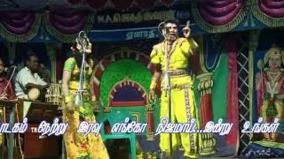 DANCE RAATHA SELVI+BAFOON SHANMUGA RAJA BEST COMEDY