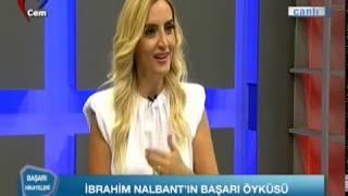 Nihal Coşkunla Başarı Hikayeleri | İbrahim Nalbant (29.06.2020)