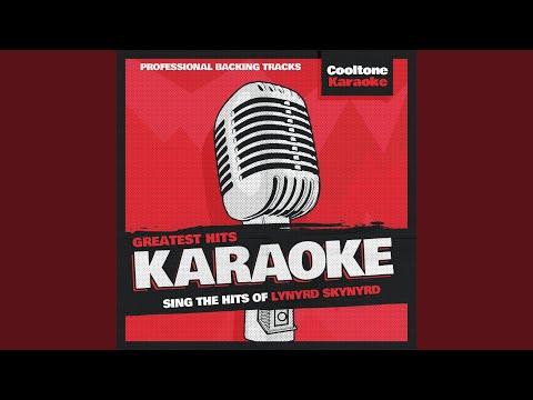 The Ballad of Curtis Loew (Originally Performed by Lynyrd Skynyrd) (Karaoke Version)