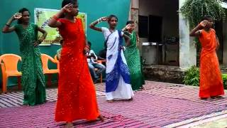 Dharti ki shan by khadakvada primary school