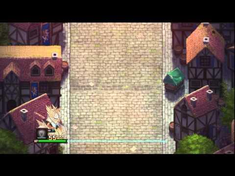 MM-CoH: Puzzle - Sir Roderick