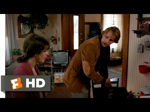 Terms of Endearment (5/9) Movie CLIP - Emma is Suspicious (1983) HD