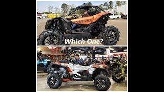 2019 Rzr Turbo Or Maverick X3 Xds - New Unit 4k