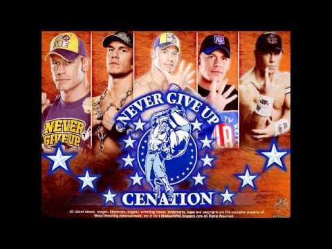 John Cena Theme