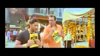 Munna Bhai Chale America Trailer