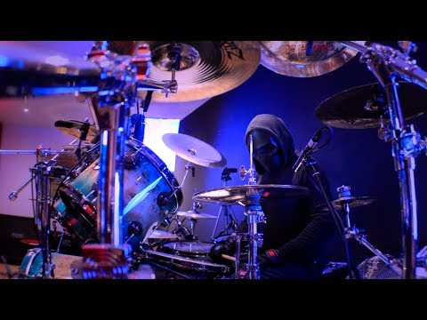 #75 Pantera - Strength Beyond Strength - Drum Cover