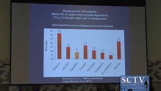 """Scituate FACTS - """"Marijuana: The Unbiased Truth"""""""