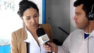 ENTREVISTA COM ELIENE BRITO SECRETARIA DE EDUCAÇÃO DE UBAÍRA