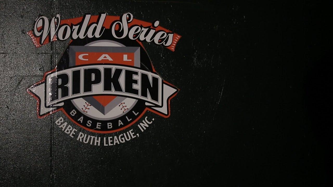 The 2016 Cal Ripken World Series