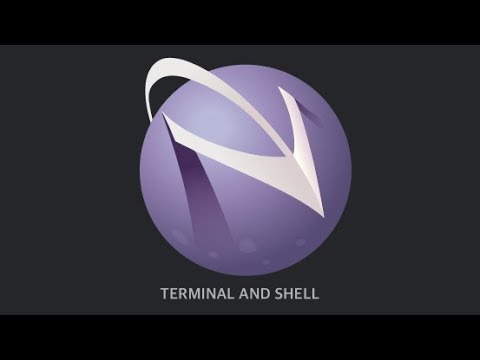 Spacemacs #11 Terminal and Shell | 터미널 쉘