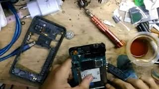 Samsung sm-g355h short full pake mbr 10amper langsung joss
