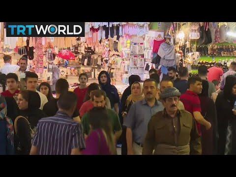 Kurdish Referendum: Campaigning is under way despite objections